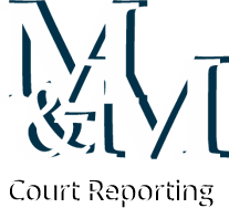 M&M Court Reporting - Boise, Idaho Court Reporters